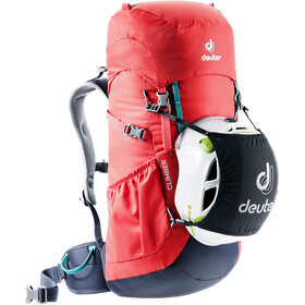 deuter Climber Mochila 22l Niños, chili/navy
